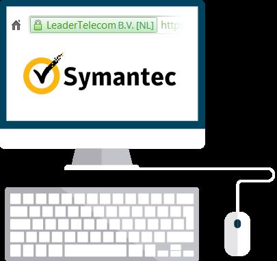 Symantec Secure Site mit EV und Secure Site Pro mit EV SSL ...